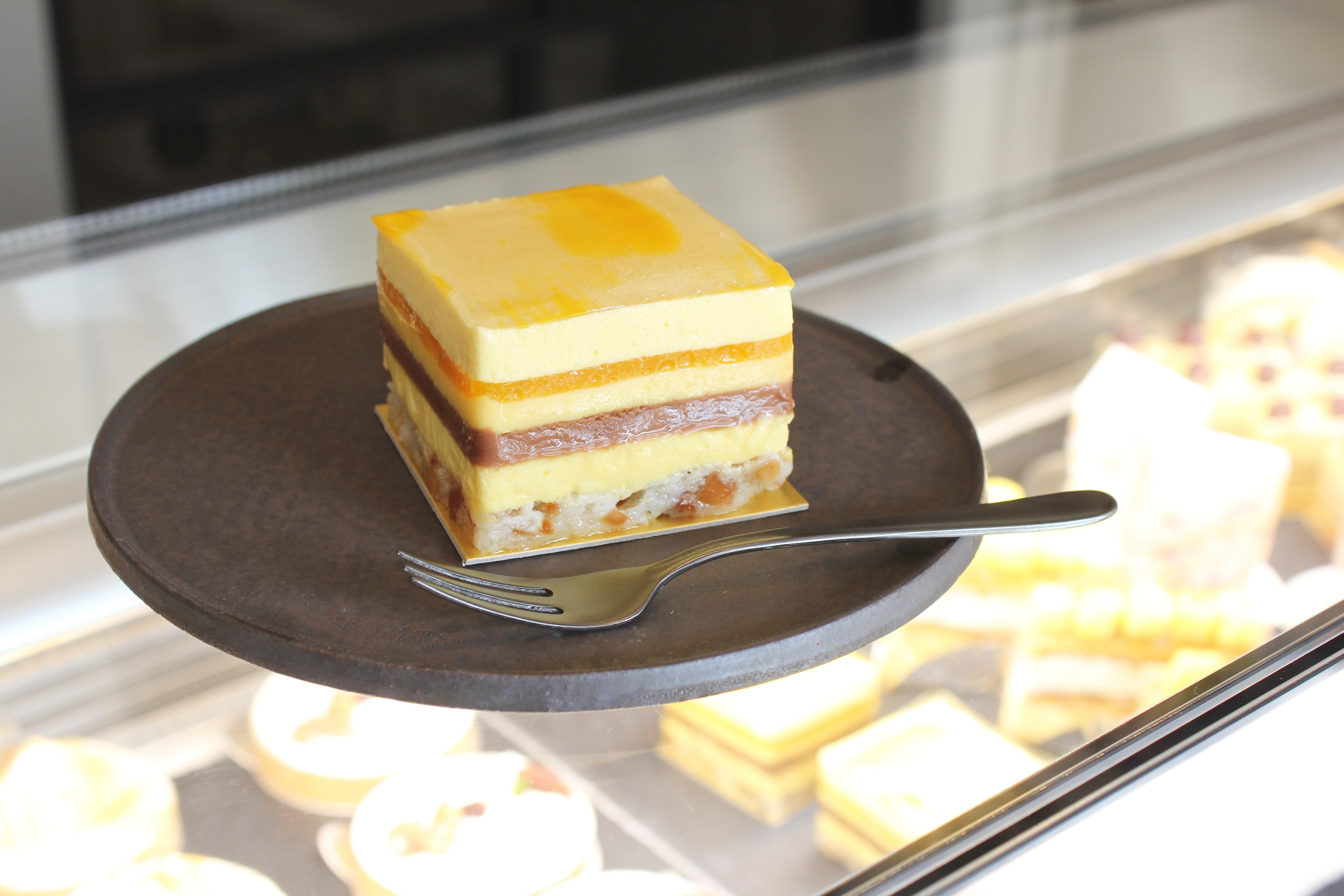 Tysons Cakes