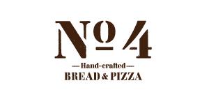 No4 logo