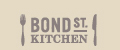 BOND ST. KITCHEN